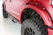 NEW 2015-2017 FORD F150 POCKET FENDER FLARES ALL MODELS (EXCEPT RAPTOR)