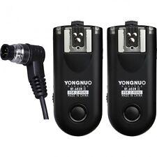Mkll Yongnuo RF-603N1 Para Nikon Disparador de flash remoto inalámbrico versión vendedor del Reino Unido