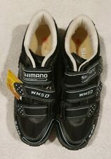 Shimano SPD WM50 Cycling Women's Shoes, EU Size 40