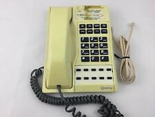 Telstra Touchfone - Corded Home Phone - TF400C - Good Condition -