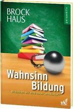 Brockhaus perspektiv - Wahnsinn Bildung (2012, Taschenbuch)