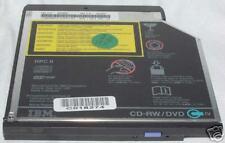 CD-RW DVD COMBO DRIVE IBM THINKPAD A20 A21 T20 T21 T23