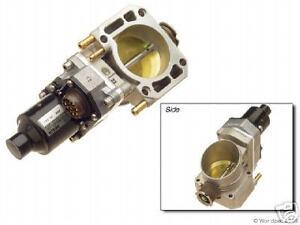 BMW E31//E38 750 850 Throttle Body Housing Assembly 13541713906