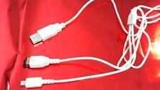 CARICA BATTERIA GAME BOY ADVANCE /SP /DS LITE USB DA PC