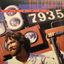 "12"" Bill Champlin (Chicago) Runaway (One way ticket, Sara) 80`s Elektra"