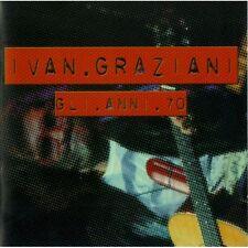 CD Ivan Graziani- gli anni 70 (doppio disco) 743216028122
