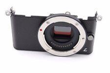 Panasonic DMC-GM1 Cover Anteriore Unità con Otturatore e Sensore Ccd Parte