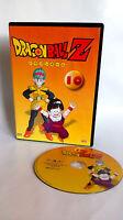 Dvd manga dragon ball z n°10 TF1 AB prod VF DBZ dvd