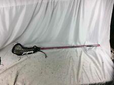 Brine DV8 Attack/Midfield Lacrosse Stick, Db Defy Head