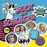 BOCK AUF SCHLAGER  3 CD NEW