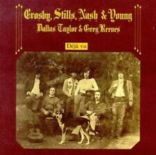 Crosby Stills Nash & Young : Deja Vu CD