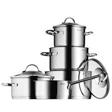 Menaje de cocina WMF acero