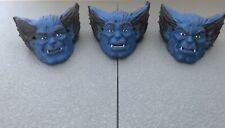marvel legends custom 3 Beast heads