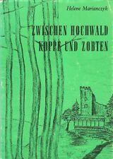 Marianczyk-Fiebig: Zwischen Hochwald, Koppe und Zobten. Siegen, 1963. Schlesien.