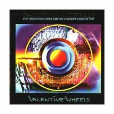 Tangerine Dream - Valentine Wheels
