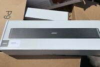 Bose Solo 5 TV Sound Bar System - Black (Brand New In Box)