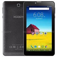 XGODY V7 7.0 Zoll Android 8.1 Smartphone 16GB 4Core Dual SIM Handy Ohne Vert BlK