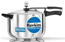 NEW Hawkins 8 Liters Stainless Steel Pressure Cooker 8L