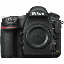 Nikon D850 DSLR Camera (Body Only) 1585