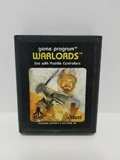 Warlords: Atari 2600 videogame - tested - with Warranty