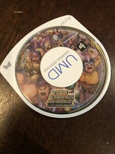 Capcom Classics Collection (Sony PSP) Japan import - US Seller