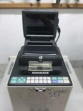 Sumitomo Type-36 Optical Fusion Splicer with Fujikura CT-07 Fiber Cleaver