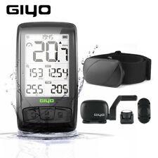 Bicycle Code Meter Wireless Road Bike Speedometer Odometer Backlight Waterproof