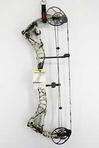 """25.5 to 30/"""" DL Details about  /GORGEOUS Loaded Bowtech SR6 Bow Package 50 to 60 pound"""