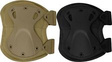 Tactical Low Profile Knee Pads, Thick Flex Superior Combat Protection