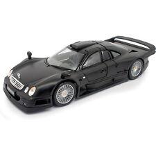 Mercedes-Benz CLK-GTR Street Version