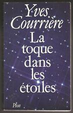 YVES COURRIERE - LA TOQUE DANS LES ETOILES