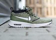 Nike Wmns air Max Thea Ultra FK Flyknit Green White Women Shoes NSW 881175-300 38