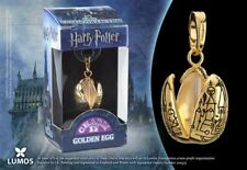Harry Potter Lumos Charm #17 Golden Egg Collectable Jewelry Pendant