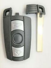 Cover Carcasa Llave para Mando 3 Teclas BMW E81 E87 3 320 E90 E91 E92 5 E60
