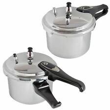 Nouveau 3 Ltr Aluminium Cuisine Autocuiseur restauration qualité Autocuiseur