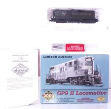 Ltd Ed PROTO 2000 23615 HO - NW NORFOLK & WESTERN EMD GP9 LOCOMOTIVE - DCC READY