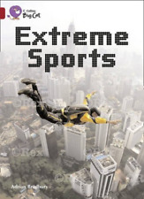 Big Cat Extreme Sports BOOK NEW