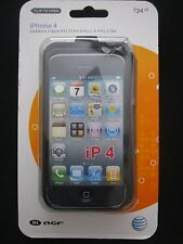 AGF Vandelay Hard Shell Case w/ Holster for iPhone 4 or 4S