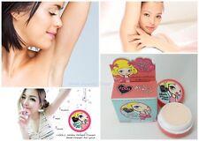 New I Doll Whitening Armpit Deodorant Cream Underarms Nipple Groin  Dark Spot