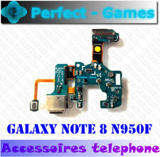 Samsung Galaxy Note 8 N950F connecteur de charge charging port board connector