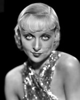 """CAROLE LOMBARD IN THE FILM """"SINNERS IN THE SUN"""" - 8X10 PUBLICITY PHOTO (MW036)"""