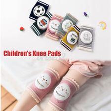 Baby Child Crawling Knee Pads Safety Anti-slip Walking Leg Elbow Protector W3