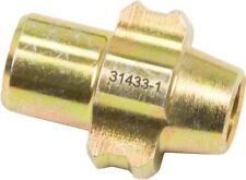 Welzh Werkzeug Locking Wheel Nut Removal Kit Replacement Blades Pack Of 5