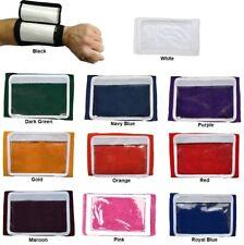 Martin Sports Dozen (12) Pack Adult 3-Pocket Football / Baseball Wrist Coaches