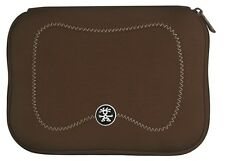 "Crumpler The Gimp 7"" Brown Neoprene Notebook and Tablet Sleeve"