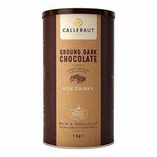 Callebaut Hot Chocolate With Dark Chocolatebelgian Chocolate 1 Kg