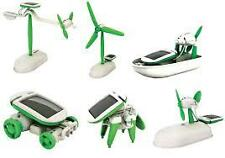 Windmill, Car Kit-Make working models for Class 5 and above, DIY Science Kit