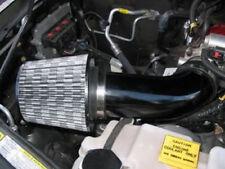 Performance Carbon Fiber Air Intake Kit for Dodge Jeep 3.7 L Powertech V6