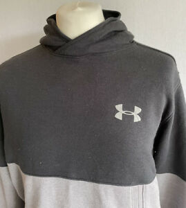 ⭐Genuine⭐ Men's UNDER ARMOUR Hoodie TRACKSUIT Jacket Jumper Top SIZE LRG