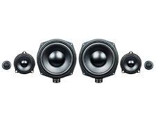 1 Set PG Audio BMW 3-Wege Lautsprechersystem für BMW 1er,BMW 3er,BMW 5er